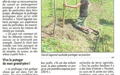 Journal « La Renaissance du Loir-et-Cher »