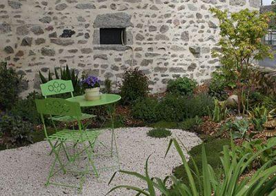 Jardin médicinal Aulon